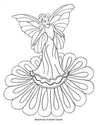 fairy coloring pages13 fairy coloring pages 2017 dr odd on fairy coloring in