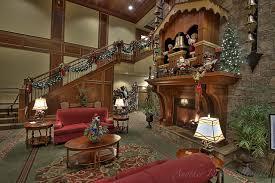 Creekwalk Inn and Cabins in Cosby (near Gatlinburg), Tennessee ...