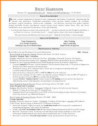 11 Pharmaceutical Sales Reps Resumes Letter Adress