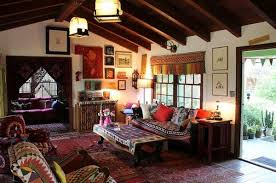 Image Hippie View In Gallery Homedit How To Achieve Bohemian or bohochic Style