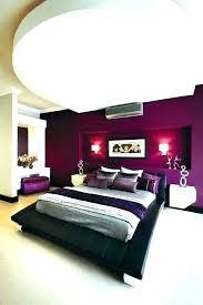 maroon color bedroom ideas