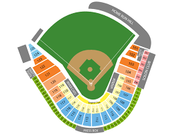 El Paso Chihuahua Stadium Seating Chart Sacramento River Cats Tickets At Raley Field On August 11 2018 At 7 05 Pm