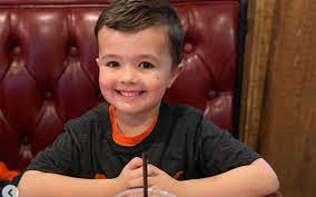 Meet the Shirley Temple King, a 6-Year-Old Shirley Temple Critic