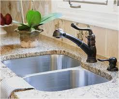 best undermount kitchen sinks for granite countertops best of kitchen sink ideas