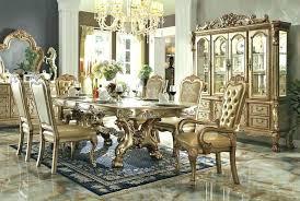elegant dining table set elegant dining room sets formal round dining room tables fancy wonderful table set gold fine dining table set up explanation