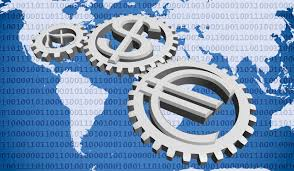 Risultati immagini per economia globale