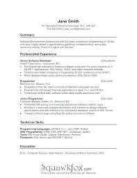 Examples Of Resume Sample Resume Format Format Resume Format Resume ...