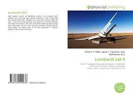 Light Miniature Aircraft Lm 5