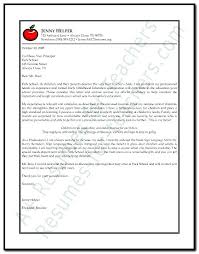 Preschool Resume Sample Sample Cover Letter For Preschool Assistant