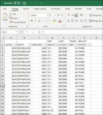 Sample Excel Files Excel Pivot Table Tutorial Sample Productivity Portfolio
