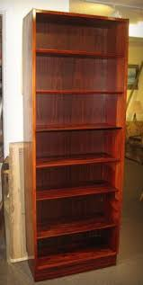 also available this wonderful danish modern rosewood bookcase by poul hundevad sold