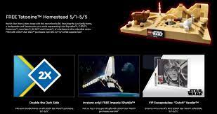 LEGO Star Wars 2021 May the 4th ...