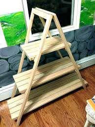 wooden plant stand plant stand wood outdoor wooden plant stands best tall plant stands ideas on wooden plant stand