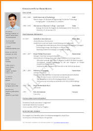 Job Application With Resume 24 How To Write Cv For Job Application Pdf Manager Resume 21
