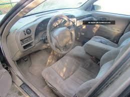 similiar 1999 chevy lumina interior keywords 1999 chevrolet lumina ls sedan lumina photo 3