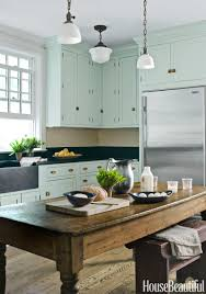 Mint Green Kitchen Accessories 15 Kitchen Decorating Ideas Pictures Of Kitchen Decor