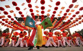 Spring Festival Visit Beijings Best Temple Fairs This Spring Festival The Beijinger