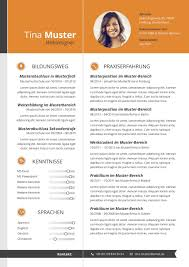 Lebenslauf 4 Bewerbung Pinterest Resume Cover Letters