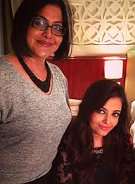 anu kaushik best bridal makeup artist in delhi