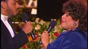 "James Ingram & Patti Austin - ""Baby Come To Me"" - YouTube"