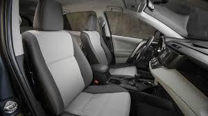 Eight best features inside the 2013 Toyota RAV4 | Autoweek