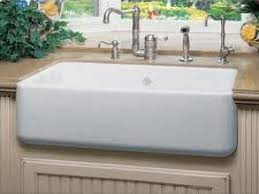 farmhouse sink vintage befon for