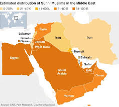 Sunnis And Shia Islams Ancient Schism Bbc News