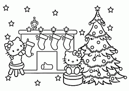 Small Picture Coloring Pages Candy Cane Coloring Pages Preschool Holidays