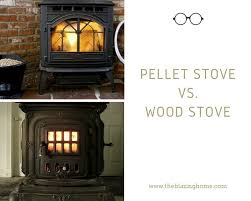 pellet stove vs wood stove discussion with every point of view