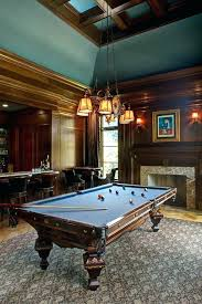 pool table rug under with top pub tables family room and ceiling what rugs for