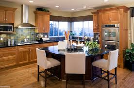 Open Kitchen Dining Living Room Kitchen Dining And Living Room Design Exterior Small Open Kitchen
