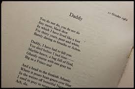 daddy by sylvia plath thinglink  daddy by sylvia plath