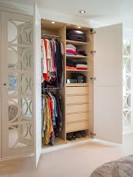 Small Picture wardrobe inside layout closet contemporary with wall mounted