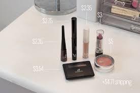 20 makeup challenge middot 20 dollar makeup