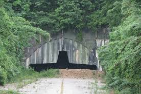 Underground Military Bases For Sale Why Underground Air Bases Are The Strongest Structures On Earth