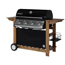 Barbecue au gaz naterial wallaby acquisti pinterest ps and