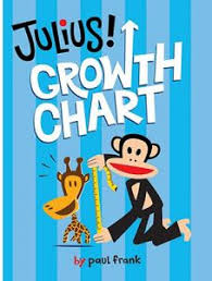 Growth Chart Saudi Julius Growth Chart By Paul Frank Buy Online At Best