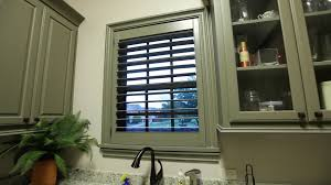 how to make plantation shutters the geek pub picture on charming painting interior composite shutters window