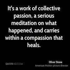 Oliver Stone Quotes | QuoteHD via Relatably.com