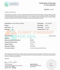 Visa Application Cover Letter Cover Letter For Schengen Visa Samples And Writing Techniques