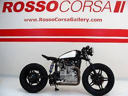 honda cx500 custom cafe racer