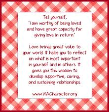 Affirmation Quotes Delectable VIA Affirmation Monday