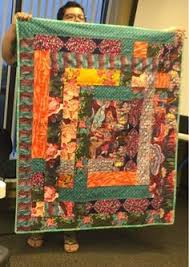 $13.00 This Halloween Row Quilt is fun to sew and a great way to ... & San Antonio Modern Quilt Guild   Every color quilt. Adamdwight.com