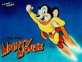 Mannie Davis Super Mouse Rides Again Movie