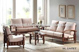 Traditional Wooden Sofa Designs Traditional Living Room Furniture