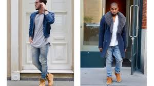 What To Wear With Light Blue Jeans Men Light Blue Jeans Outfit Mens