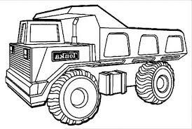 Small Picture Truck coloring pages dump truck ColoringStar