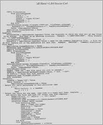 sample bartender resume server resume examples download server resume template