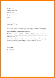 7+ company resignation letter sample   payslips format