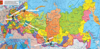 my great siberian adventure  global jabouble